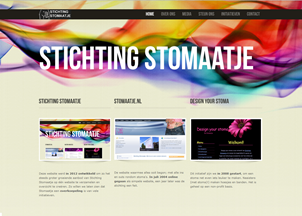 Stichting Stomaatje